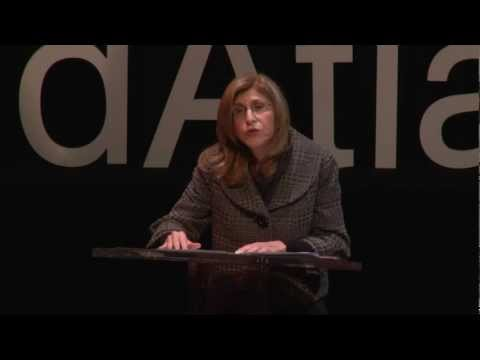 TEDxMidAtlantic 2011 - Paula Apsell - Using Television to Teach Science