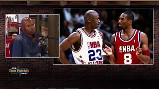 Ray Allen: Why Michael Jordan Is Still NBA's G.O.A.T. over LeBron | The Dan Patrick Show | 9/11/18