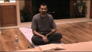 Kriya Yoga Course 1 (week 3)