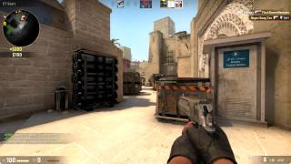 A collateral, and other not as cool things - CSGO Raw Game 2
