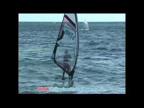 Boracay Kiteboarding & Windsurfing - Bulabog Beach - WOW Philippines Travel Agency
