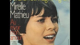 Watch Mireille Mathieu An Einem Sonntag In Avignon video