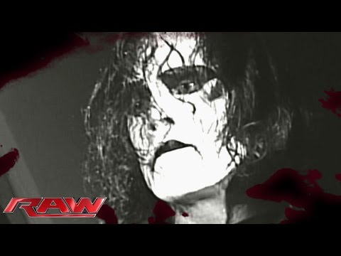 A special look at Sting: Raw, February 23, 2015