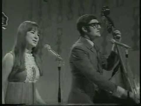 The Seekers - I'll never find another you (1968)