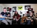 "Suicide Silence - ""Doris"" (Acoustic Cover)"