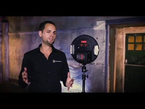 What is the watt seconds equivalent of the Rotolight AEOS? Ask Rotolight
