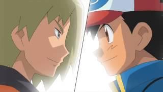 Pokemon Best Wishes Anime BGM - VS Trip/Shooty V1