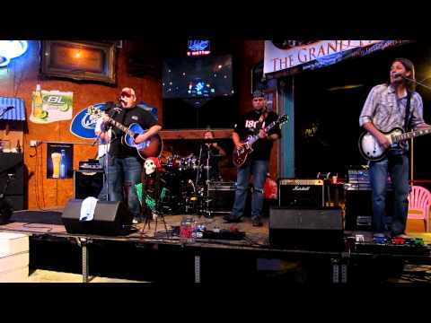 Randy Rogers Band - Ten Miles Deep