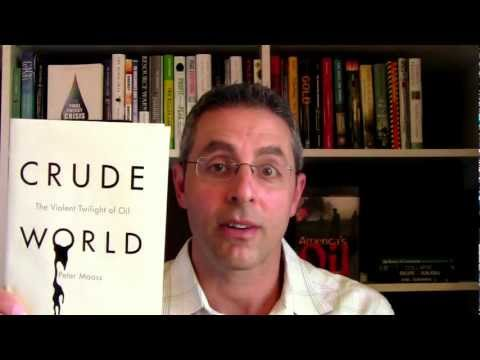 Peak Oil Book Review:  Crude World