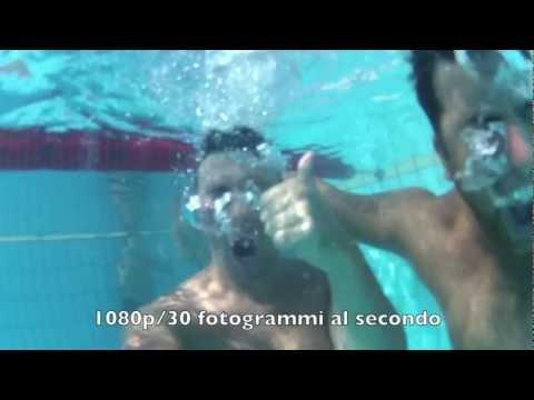 GoPro Hero 2 HD Review ITA : slowmotion e codice sconto