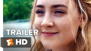 The Seagull Trailer #1 (2018) | Movieclips Trailers