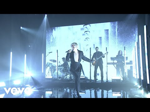Troye Sivan - My My My! (Live on The Tonight Show with Jimmy Fallon)