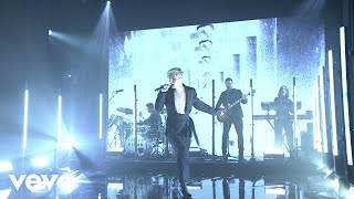 Download Lagu Troye Sivan - My My My! (Live on The Tonight Show with Jimmy Fallon) Gratis STAFABAND