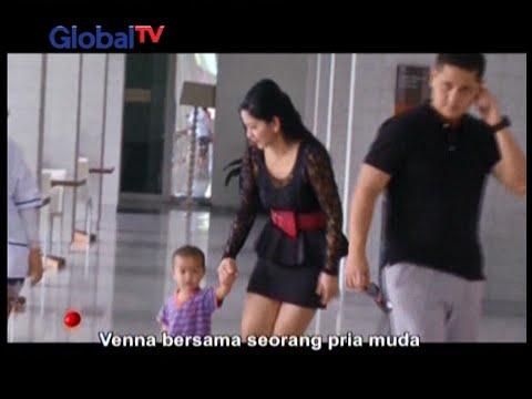 Venna Melinda dan Ivan Fadilla bersaing mencari pendamping - Obsesi 1404