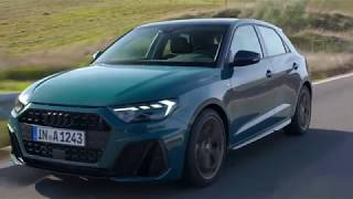2019 Audi A1 Sportback - Ideal Companion for An Urban Lifestyle
