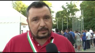 Intervista a Matteo Cagossi