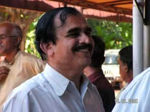 Dr  N Gopalakrishnan Speech Part 2 video