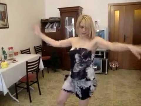 dance darbuka