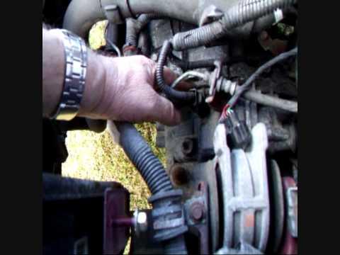 2001 Mitsubishi Galant Glx Se 2000cc Tail Light Removal