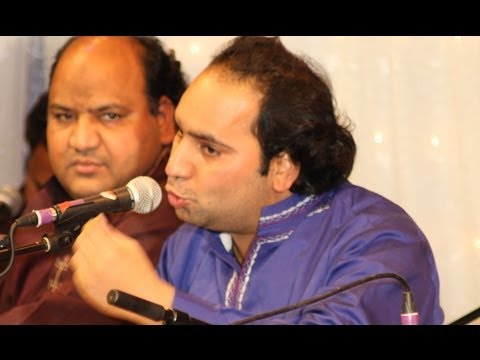 Main Neewan Mera Murshad Ucha Imran Ali & Faryad Ali Uk video