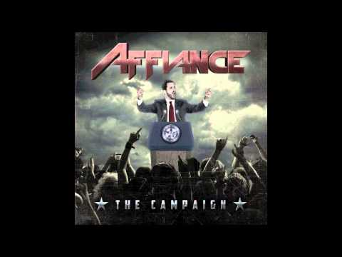 Affiance - Kings of Deceit