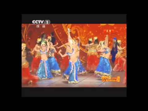 2015 Chinese New Year Gala-中央电视台春节联欢晚会