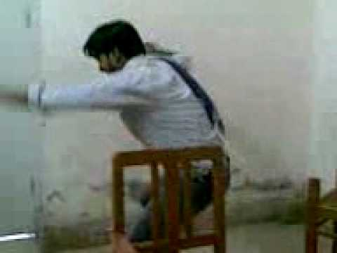 Arslan Ki Arabic Dance.3gp video