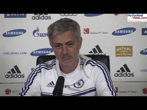 Jose Mourinho: I would sell Oscar & Hazard to PSG for £300m