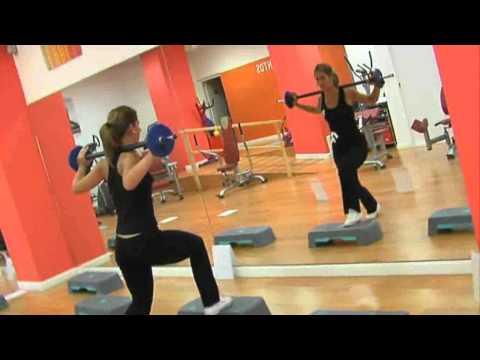 Gimnasio 30 minutos fitness femenino el puerto de santa for Gimnasio femenino
