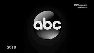 American Broadcasting Company (ABC) Logo History (1948-present)