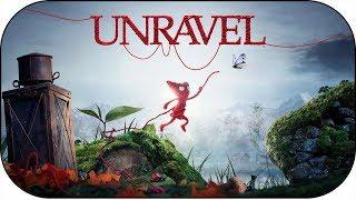 Unravel ~ #3 ~ Disfrutando de esta belleza artistica