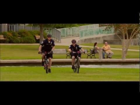 21 jump street - Park Arest Scene (HD)
