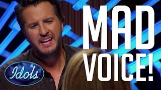 GIRL MAKES JUDGES MAD With Her Flawless Audition On American Ido 2018! Idols Global