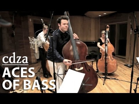 Aces of Bass | cdza Opus No. 6