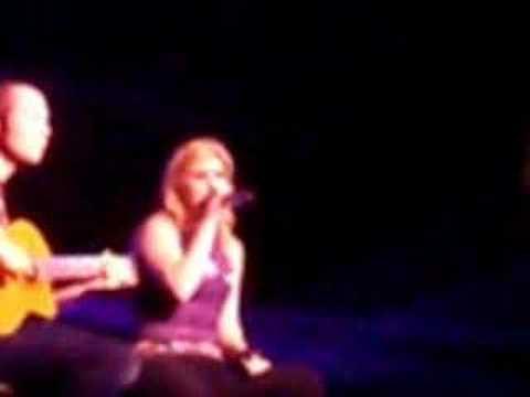 Kelly Clarkson - All I Know