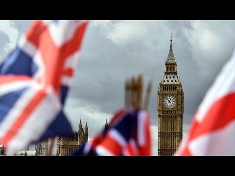 Россия выгонит британских дипломатов