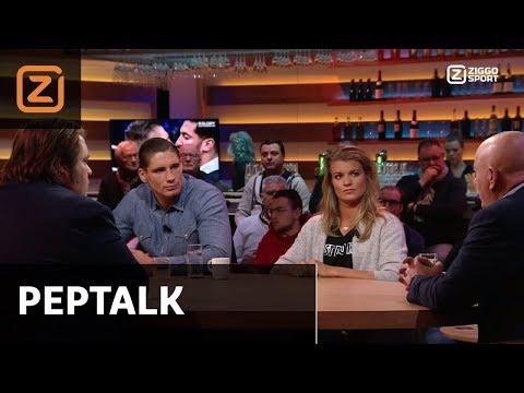 Hele uitzending | Peptalk | 11/12/2017