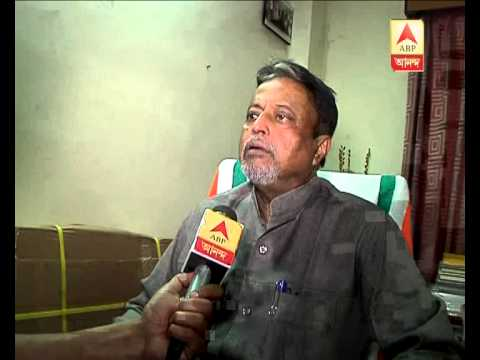 Mukul Roy on Saradha, scam, investigation