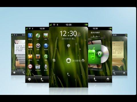 Los mejores launchers android 3d + Nova launcher ICS