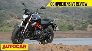 Benelli TNT300 | Comprehensive Review | Autocar India