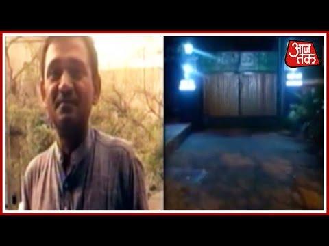 Cop Deployed At Uma Bharti's Delhi Bungalow Commits Suicide