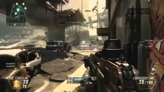 Call Of Duty Black Ops 2 / GamePlay