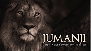 Jumanji - A New World | Music Box Version