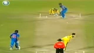 Download India vs Australia, 2nd ODI: India Win by 9 Wickets, Rohit and Virat Kohli Hit Centuries 3Gp Mp4
