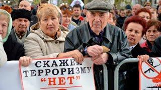 Торговля чувством безопасности. Как Кремль использует теракты? | Радио Крым.Реалии