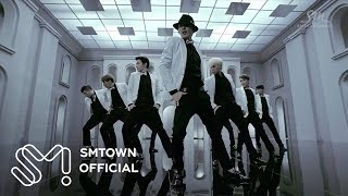 SUPER JUNIOR SPY MUSIC VIDEO