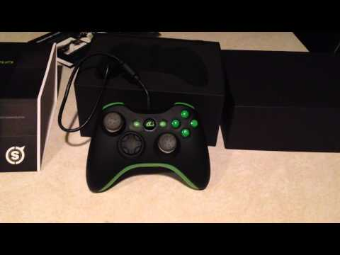 Scuf Gaming Hybrid Optic Gaming Scumpii Unboxing Review