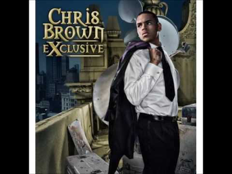 Chris Brown   Take You Down