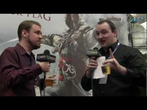 PAX East 2013: Assassin's Creed IV Black Flag Impressions
