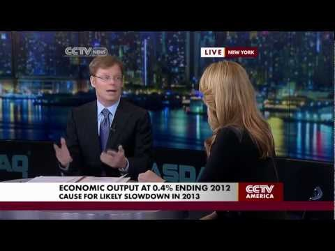 John Herrmann Discusses S&P and U.S. Economics